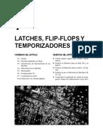 FLIP FLOPS, TEORIA