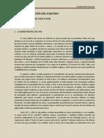 Parte 2 Partido de La Revolucion Institucionalizada