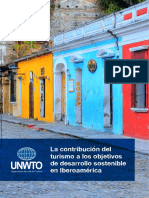 La contribución del turismo a los objetivos de desarrollo sostenible en Iberoamérica.pdf
