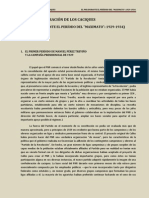 Parte 3 Partido de La Revolucion Institucionalizada