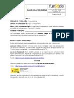 9.1 Guía didácica 3, F. Grados de Temperatura (1)