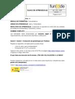 9.1 Guía didácica 4, F. Grados de Temperatura, QUIZ