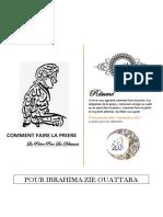 LIVRE-COMMENT-FAIRE-LA-PRIERE-IBRAHIMA-ZIE-OUATTARA.pdf