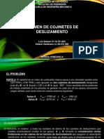 Presentacion Examen Cojinetes