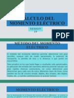 CÁLCULO DEL MOMENTO ELÉCTRICO.pptx