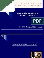 3-Auditoría Pasivo a Corto Plazo.ppt