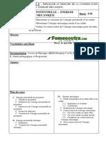 Energie potentielle et Energie mecanique.pdf