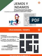 RETO 2 EVALUACION EVIDENCIA DE CONOCIMIENTO PLANA