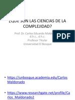 ¿Qué son las ciencias de la complejidad (1).pdf
