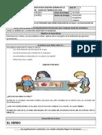 Guia 2 Español 3