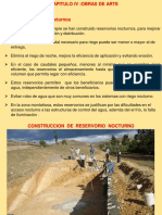 (4) RESERVORIOS (PSI CURSO DE ESPECIALIZACION)