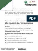 Auditoria Actividad 3.1