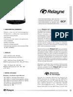 Fotocelda - hoja_especificaciones_relayne_GCF