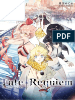 Fate Requiem volumen 1