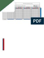FT-SST-33 Formato Seguimiento de Morbimortalidad y Ausentismmo Laboral
