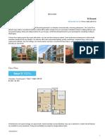 95 Burnett Apartments - Townhouse B