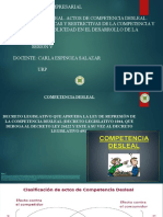 COMPETENCIA DESLEAL Y EFECTOS DE LA PUBLICIDAD.pptx