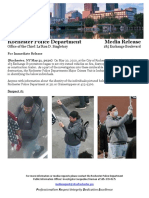BLM rally suspects RPD -- 53120