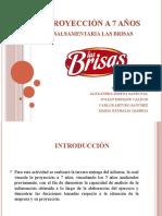 Act 5 EL SABOR DE LAS BRISAS