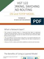 Chp 2 Network Model