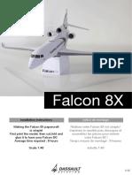 Papercraft_Falcon8X_notice_montage