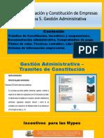 Semana 5. Gestion Administrativa.pdf