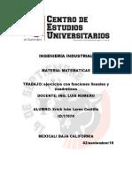 tarea 5 ejercisios con funciones lineales y cuadráticas.docx