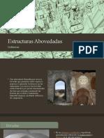 Estructuras Abovedadas