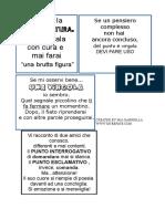 La punteggiatura .Le regole in bw.Scheda vedi quaderni. pdf.pdf