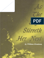 William Branham - As the Eagle Stirreth Her Nest (Updated)