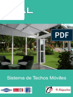 Sistema de Techos Móviles