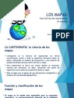 LOS MAPAS_SEMANA 8_3TH GRADE