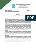 Informe de laboratorio 3-T Pinargote