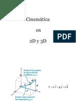 Cinematica_2y3D