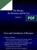 Standardised Recipe.ppt