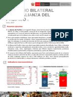 RCB Perú-Alianza del Pacífico