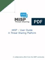 MISP_book