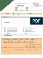 10-QUA-15 F01 DEVIATION REQUEST FORMAT-01.12.2019