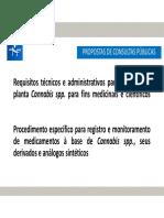 Apresentação - CPs Cannabis - Diretoria Colegiada (1)
