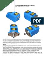 EATON vickers vane motor.pdf