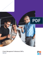 PMP Handbook with OPT
