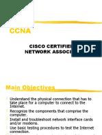 CCNA1 Mod 1