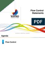 3.FlowControlStatements