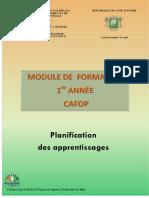 PLANIFICATION DES APPRENTTISSAGES.doc