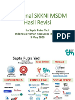 Mengenal SKKNI MSDM - OLD 09May2020 - final