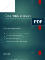 CUEGIS case_intro_-_how_to_approach_case_studies