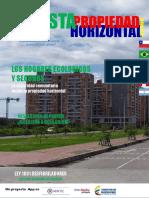 REVISTA PROPIEDAD HORIZONTAL 6ta Edicion
