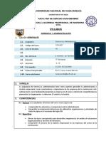 SILABO GERENCIA Y ADMINISTRACION.doc