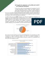 Principaux Resultats Impact Covid 19 Entreprises Fr (1)
