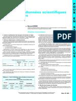 Banques de données scientifiques et techniques-002